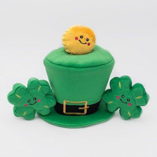 Zippy Burrow - Leprechaun Hat