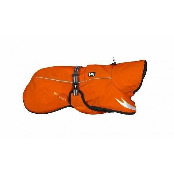 Torrent Regenmantel - orange