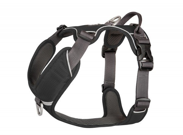 Comfort Walk Pro Harness - Black