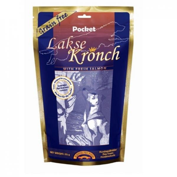 "Lakse Kronch ""Pocket"""