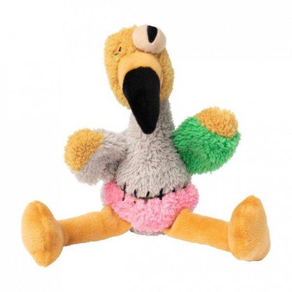Fuzzyard - Zombie Florence Frightingale - The Flamingo