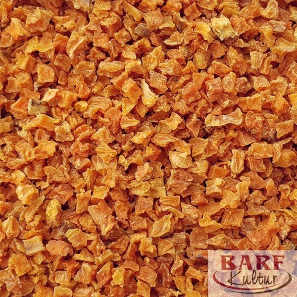 Barf Kultur | Süßkartoffel Würfel - BARF Ergänzung