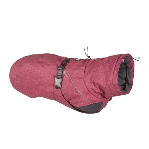 Expedition Parka Beetroot