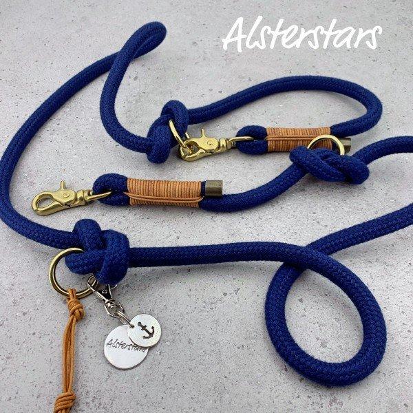 Tauleine - Soft blue -