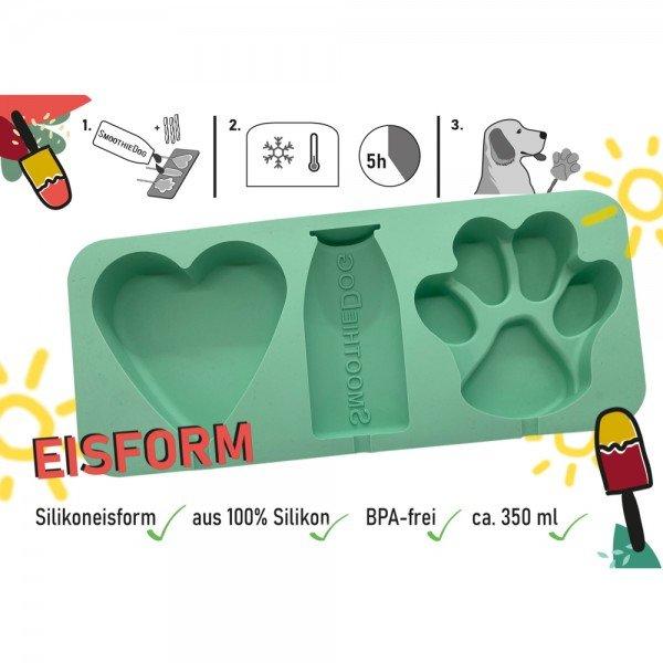 Eisform Smoothiedog