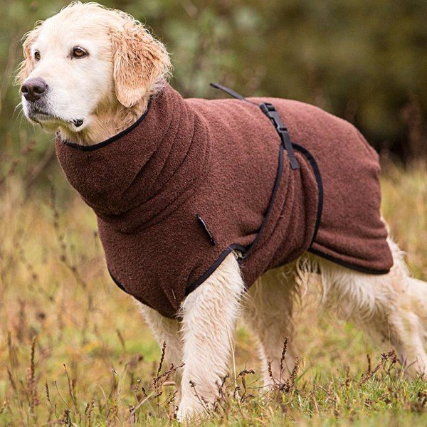 Dryup Cape - Brown
