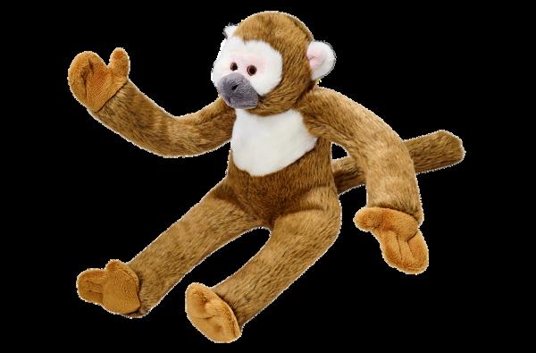 Fluff & Tuff - Albert Monkey