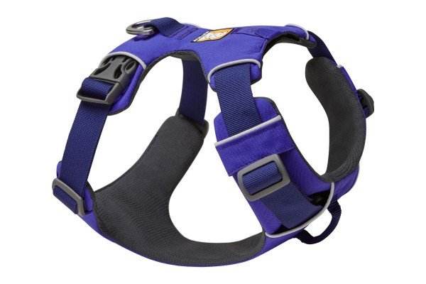 Front Range Harness - Huckleberry Blue