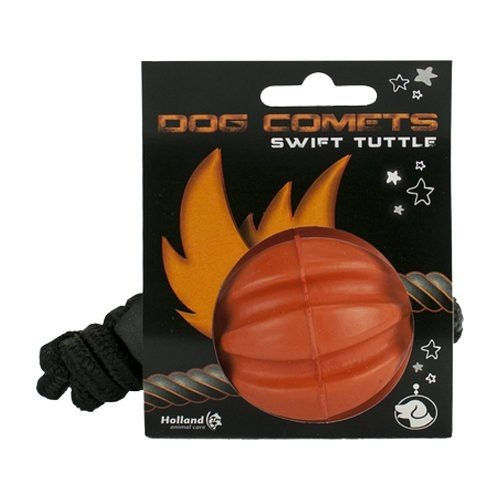 Dog Comets - Swift Tuttle Orange - Rope