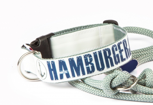 Studio am Meer Halsband - Hamburger Jung - XS