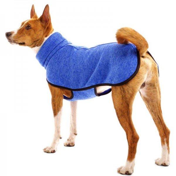 Sofadogwear - Ken Jumper Blau