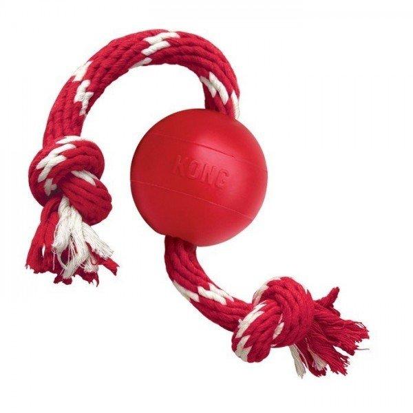 Kong Ball mit Seil