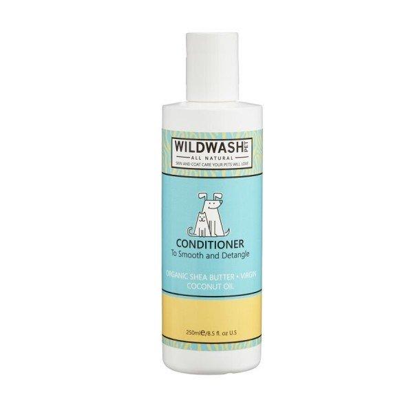 Wildwash - Pet - Condotioner 250 ml