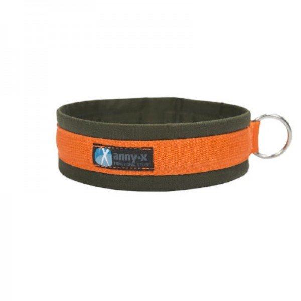 Annyx Steckhalsband Orange/Oiv