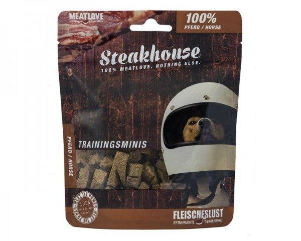 Steakhouse - Pferde Minis