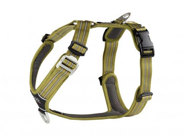 Comfort Walk Harness Air - Hunting Green