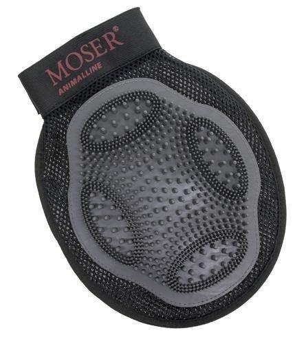 Moser - Fellpflegehandschuh