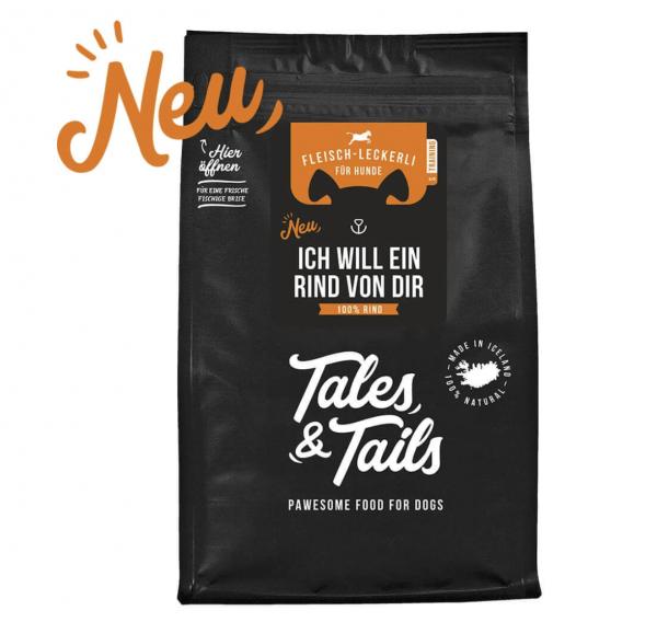 Tales & Tails - Ich will ein Rind von dir