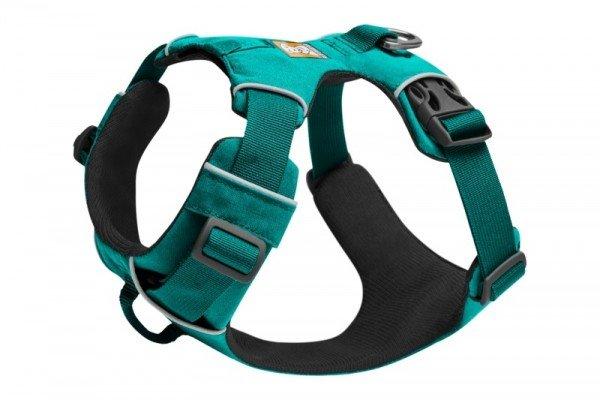 Front Range Harness - Aurora Teal