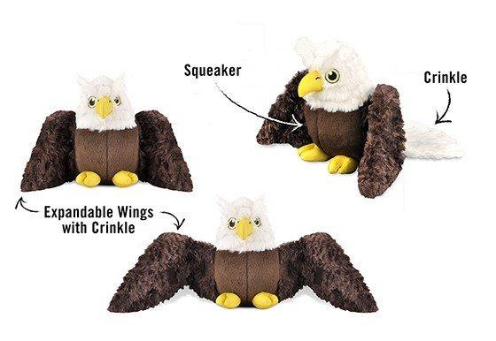 P.L.A.Y. - Edgar the Eagle