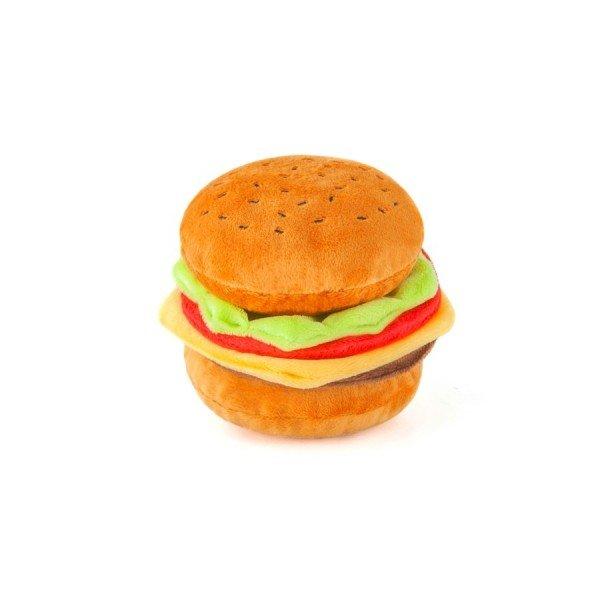P.L.A.Y. - Burger