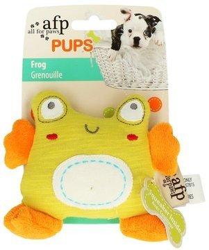 AFP - Pups Frog