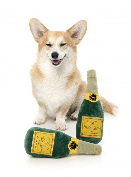 Fuzzyard - Champagner