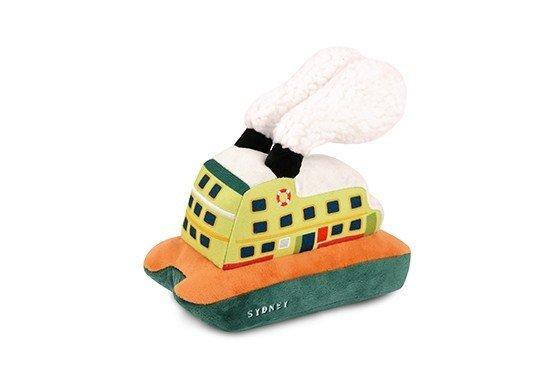 Lickety - Fetching Ferry