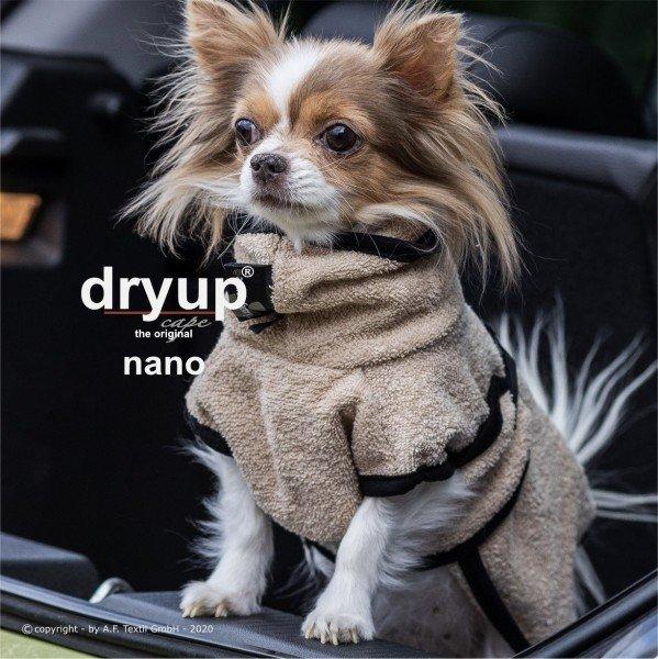Dryup Cape Nano
