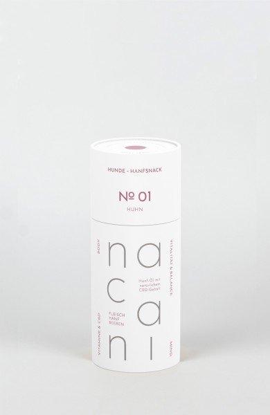 Nacani - No. 1 Huhn Kugeln S