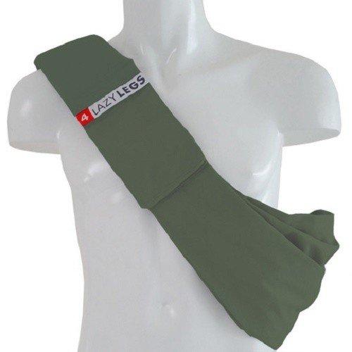 Pocket Canvas Army Green