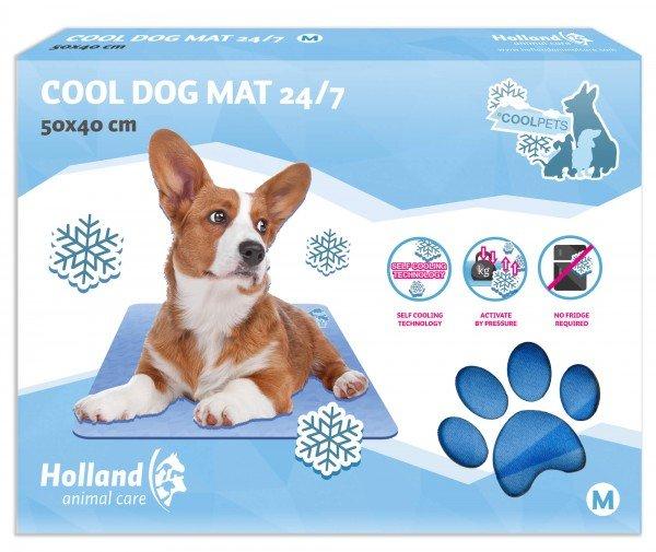 Cool Dog Mat - Kühlmatte Verpackung