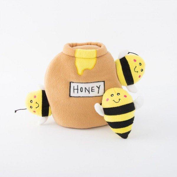 Zippy Burrow - Honigtopf