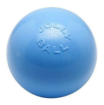 Ball Bounce-N Play Baby blau
