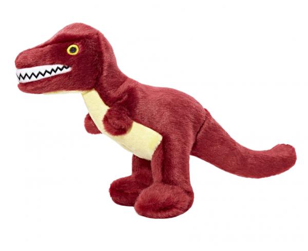 Tiny T-Rex - Fluff & Tuff