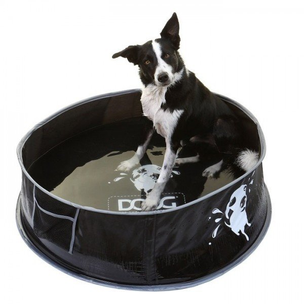 Pop-Up Pet Pool - S