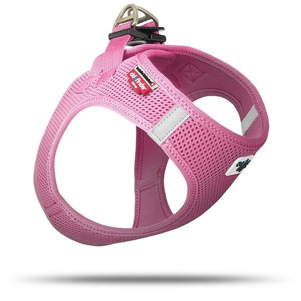 Vest Geschirr Air-Mesh Pink