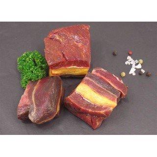 CIT Tiernahrung - Pferdemuskelfleisch Würfel 1kg