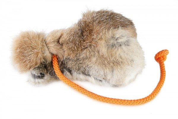 Kaninchendummyball groß 300g