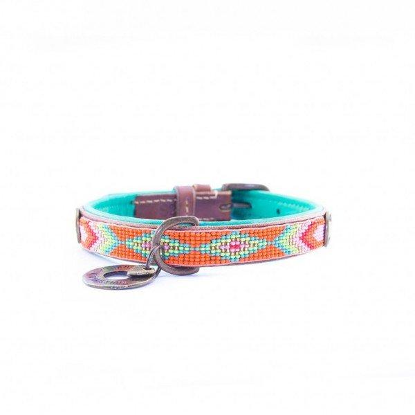 DWAM - Hundehalsband Tiger Lily