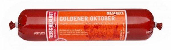 Fleischeslust - Goldener Oktober
