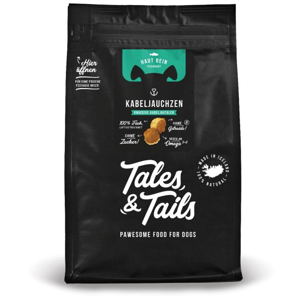 Tales & Tails - Kabeljauchzen
